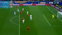 Shakhtar Donetsk - Real Madrid 3-4 Alex Teixeira