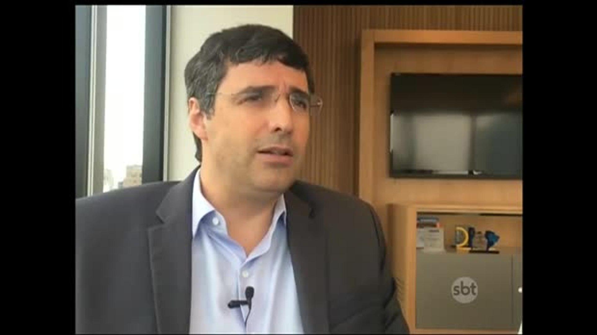 Banqueiro André Esteves é preso no Rio de Janeiro