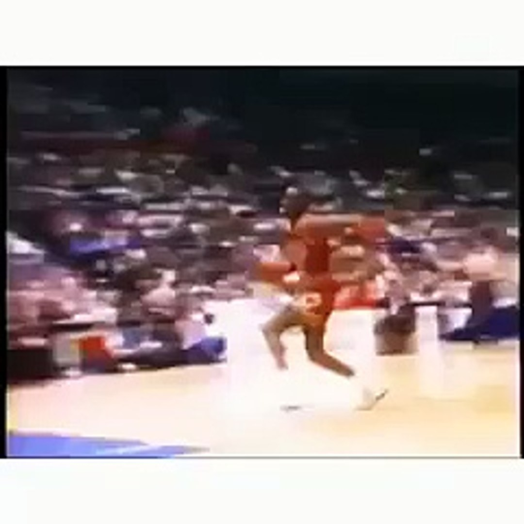 Michael Jordan with his Legendary Free Throw Dunk! Vine by Sports n  Stuff Funny 7 Second Video
