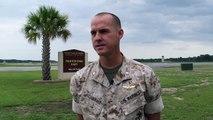 F 35B Lightning Landing Marine Corps Air Station Beaufort