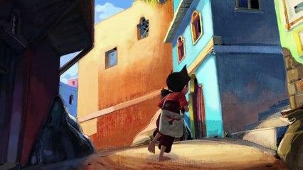 Iqbal: Bambini Senza Paura. Trailer 2