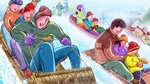 Zima, zima e pa šta je - pesma za decu