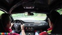 Simon unterwegs - Nordschleife/Nürburgring - Runde 3 - Simon MotorSport - Folge 61