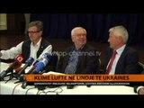 Klimë lufte në lindje të Ukrainës - Top Channel Albania - News - Lajme