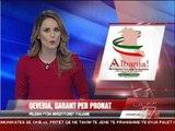 News Edition in Albanian Language - 6 Maj 2014 - 15:00 - News, Lajme - Vizion Plus
