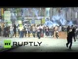 PROTESTAT NE VENEZUELE USHTRI ARRESTON 243 PERSONA DHE PRISH TENDAT E DEMOSTRUESVE LAJM