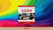 Encyclopedia of US Air Force Aircraft and Missile Systems Vol II PostWorld War II PDF