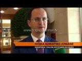 NAI, Shqipëria i kalon kryesimin Bosnjes - Top Channel Albania - News - Lajme