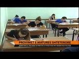 Provimet e maturës shtetërore - Top Channel Albania - News - Lajme