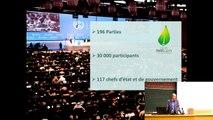 Etienne Hannon -  La COP21 sur les changements climatiques : d'où venons-nous, où allons-nous ?