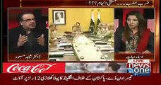 Live With Dr Shahid Masood 17th November 2015