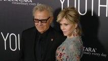 "Michael Caine, Rachel Weisz, Jane Fonda At ""Youth"" Premiere"