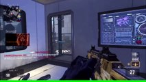CoD AW: Bal-27 SPR Best Class Setup No recoil beast!!! (CoD AW Multiplayer)