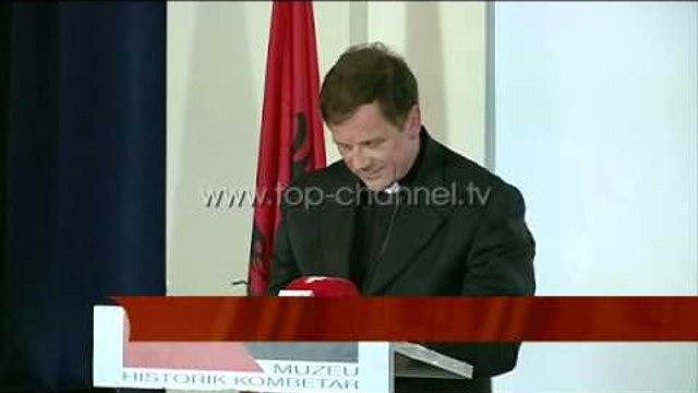 Komunitetet fetare kundër LGBT - Top Channel Albania - News - Lajme