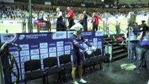 Championnats du monde PISTE 2015
