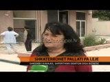Durrës, shkatërrohet pallati pa leje - Top Channel Albania - News - Lajme