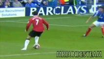 Cristiano Ronaldo Crazy Skills-Show 2006/2007 Manchester United