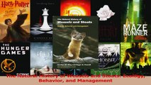 Read  The Natural History of Weasels and Stoats Ecology Behavior and Management PDF Online