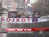 """Zgjedhjet në Kosovë, fushata """"ngrin"""" në veri - News, Lajme - Vizion Plus"""