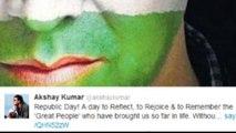 Akshay Kumar Upset with Shahrukh and Salman