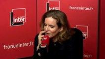 """Nathalie Kosciusko-Morizet : """"Aucune excuse ne doit être trouvée aux terroristes"""""""