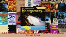 Read  ADC The Map People Montgomery County Maryland Street Atlas EBooks Online