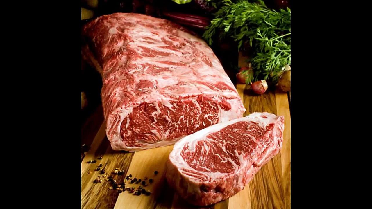 japanese wagyu cattle