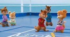 Alvin and the Chipmunks: Chipwrecked(2011) Full Movie™