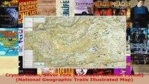 Read  Crystal Basin Silver Fork Eldorado National Forest National Geographic Trails Ebook Free