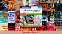 Read  Rand McNally Chicago 7County Street Guide Cook DuPage Kane Kendall Lake McHenry Will Ebook Free