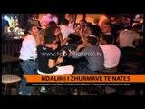 Ndalimi i zhurmave të natës - Top Channel Albania - News - Lajme