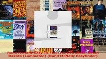 Read  Rand McNally Easy To Fold North Dakota South Dakota Laminated Rand McNally Easyfinder Ebook Free
