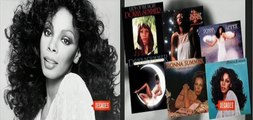 Donna Summer - MacArthur Park - video dailymotion