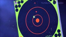 ADVANCED RIFLE NEVER MISSES its target. Tracking Point Rifle great for US Military