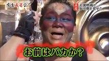 【衝撃】ブッチャーとアジャコングが女子プロレスのリングで戦っ