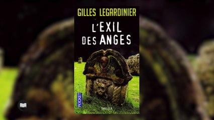 Vid�o de Gilles Legardinier