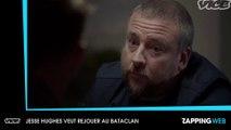 Attentats de Paris : Le bouleversant témoignage des Eagles of Death Metal sur l'attaque du Bataclan