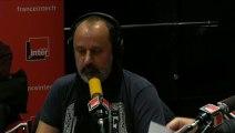 """L'Humeur De Daniel Morin : """"Marabou et camionnette"""""""
