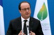 Discours lors du 4ème Sommet France-Océanie