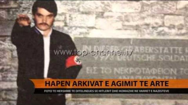 Hapen arkivat e Agimit të Artë - Top Channel Albania - News - Lajme