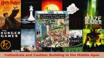 Read  Cathedrals and Castles Building in the Middle Ages Ebook Free