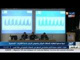 المدير العام لإتصالات الجزائر يتحدث عن مشروع وضع كابل من جهة الغرب مؤكدا أنه سيتم هذا  التطبيق
