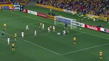 Tim Cahill Scores Bicycle Kick Against China | AFC Asian Cup 2015