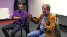 Théâtre et cinéma en Algérie aujourdhui - partie 2