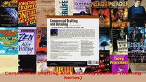 Read  Commercial Drafting And Detailing Delmar Drafting Series Ebook Free