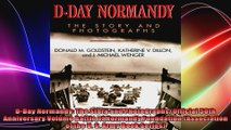 DDay Normandy The Story and PhotographsOfficial 50th Anniversary Volume Battle of