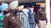 Two Members Of The Thief Gang Are Arrested, Three Absconding In Amritsar