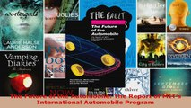 Read  The Future of the Automobile The Report of MITs International Automobile Program Ebook Free
