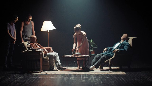 Bachar Mar-Khalifé - Layla (Official Video)