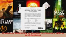 Read  Illustrated Dictionary of Historic Architecture Dover Architecture Ebook Free